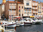 Excursion to Saint Tropez